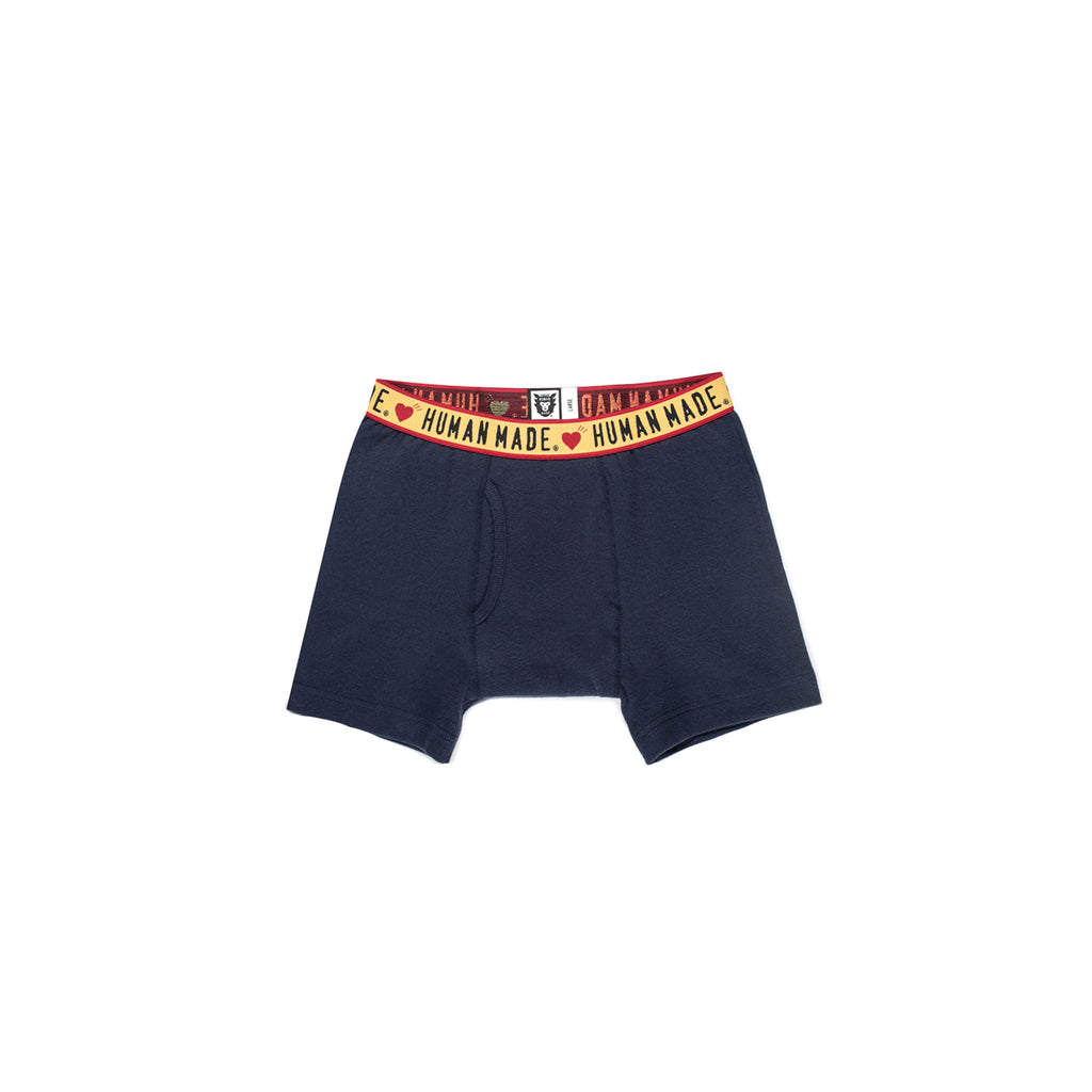 HMMD BOXER BRIEF  - NAVY