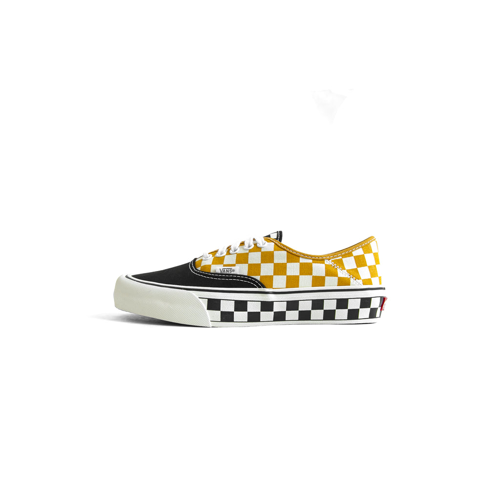 AUTHENTIC SF - BLACK / GOLD