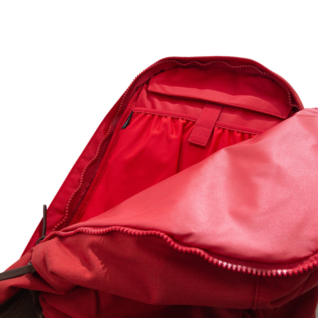 CORDURA 22L BACKPACK - RED