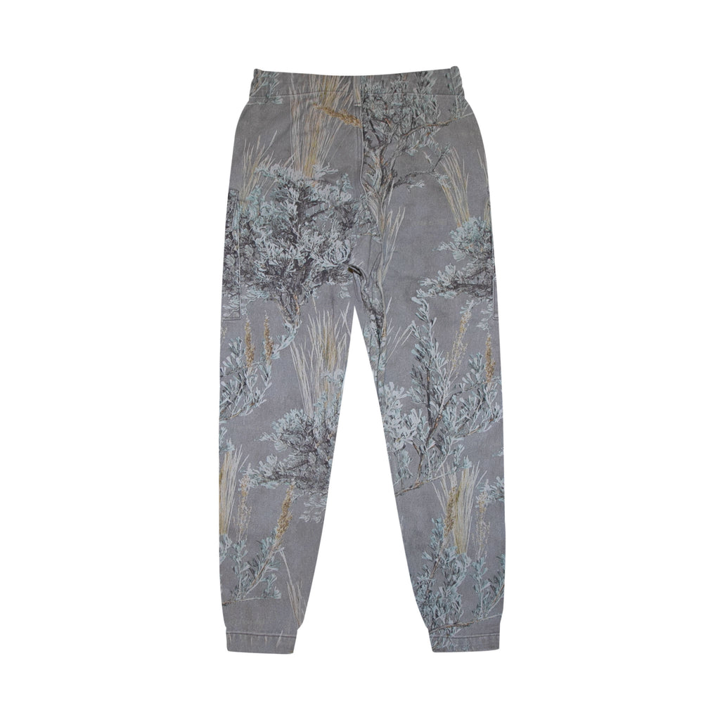 6TH COLLECTION JIUJITSU PANT  - PRAIRIE GHOST CAMO