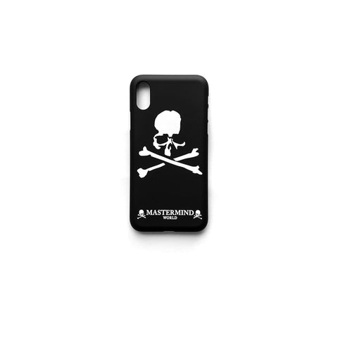 IPHONE X CASE - BLACK