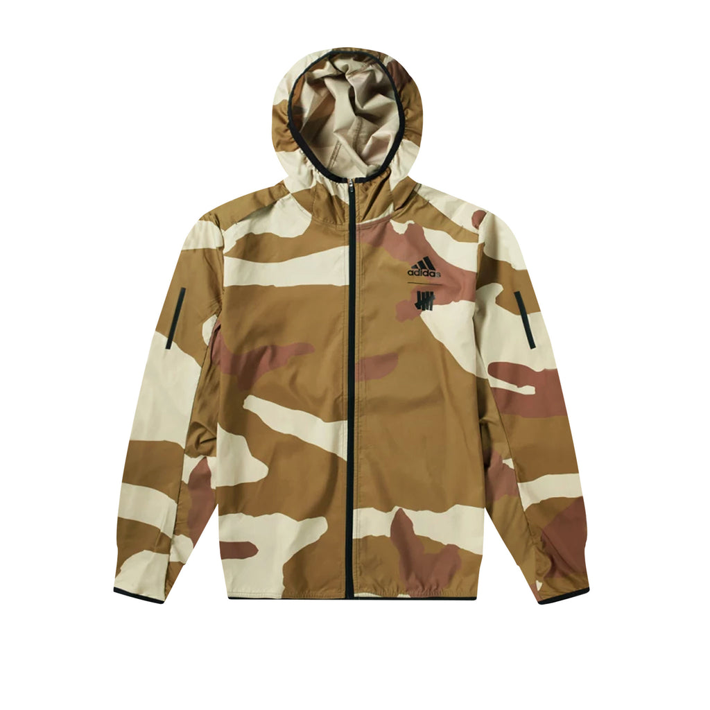 ADIDAS CONSORTIUM X UNDEFEATED RS WND JKT LTD