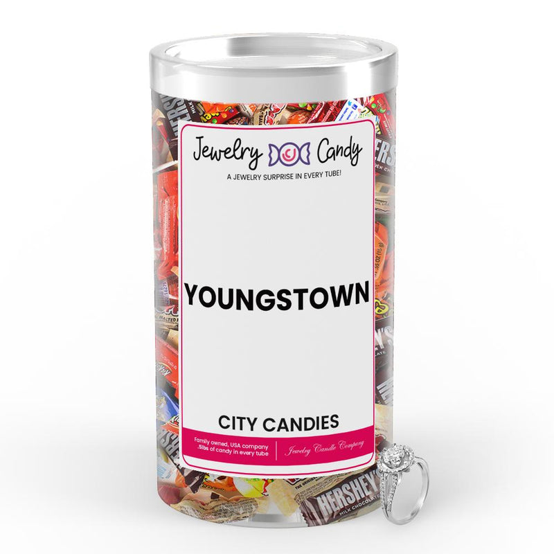 Youngstown City Jewelry Candies