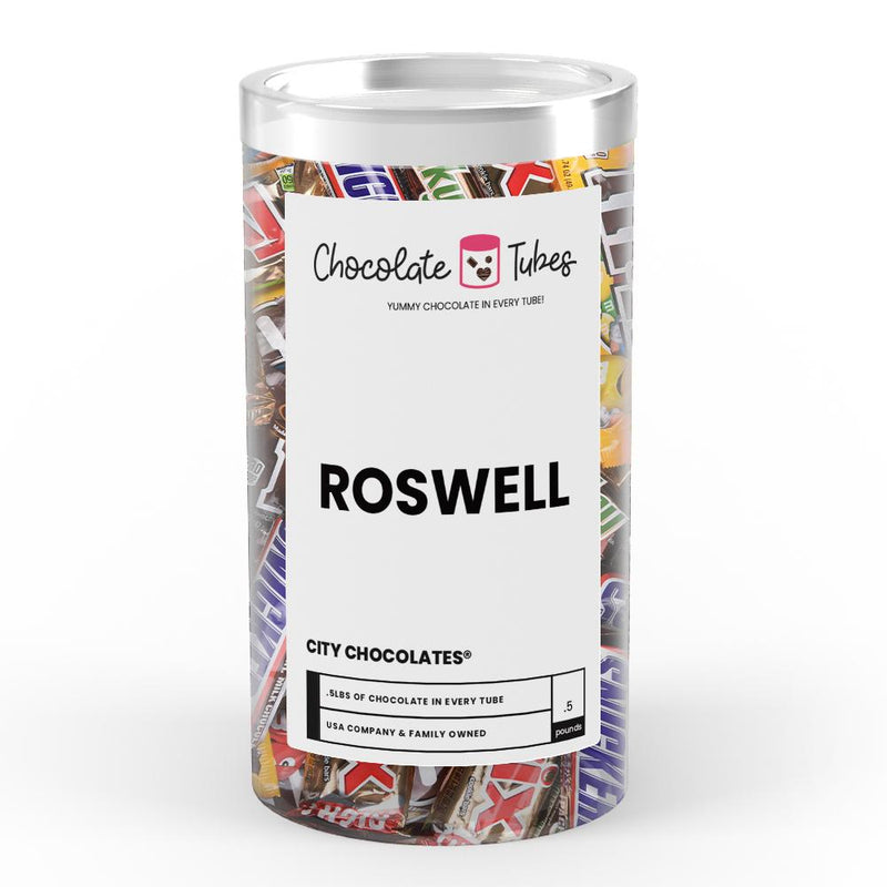 Roswell City Chocolates