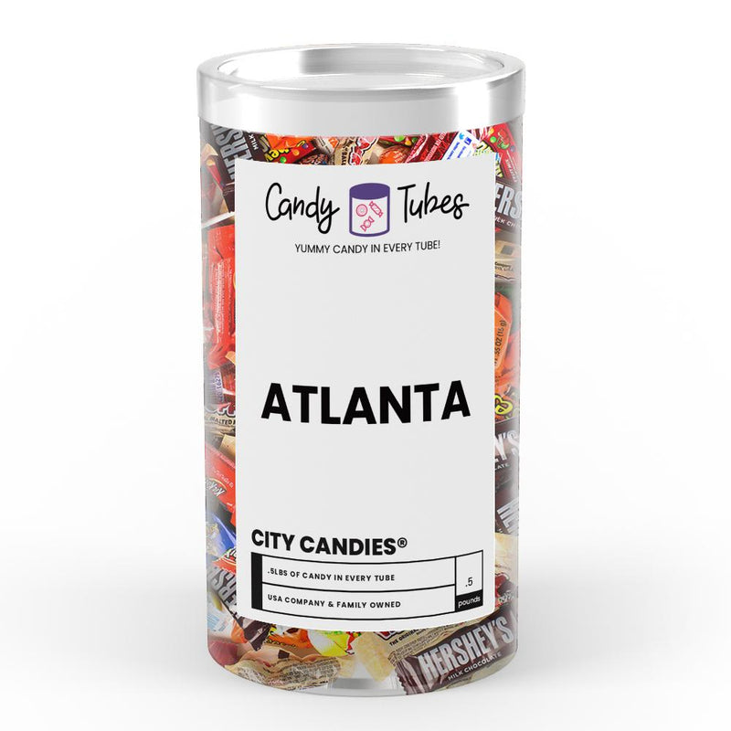 Atlanta City Candies