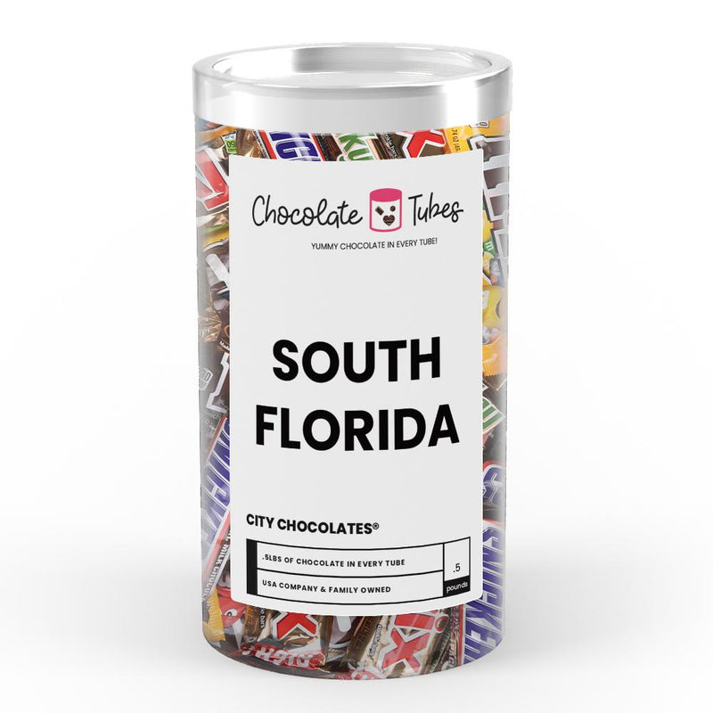 South Florida City Chocolates