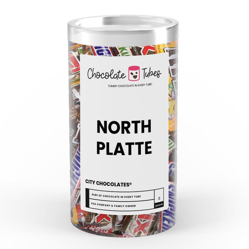 North Platte City Chocolates