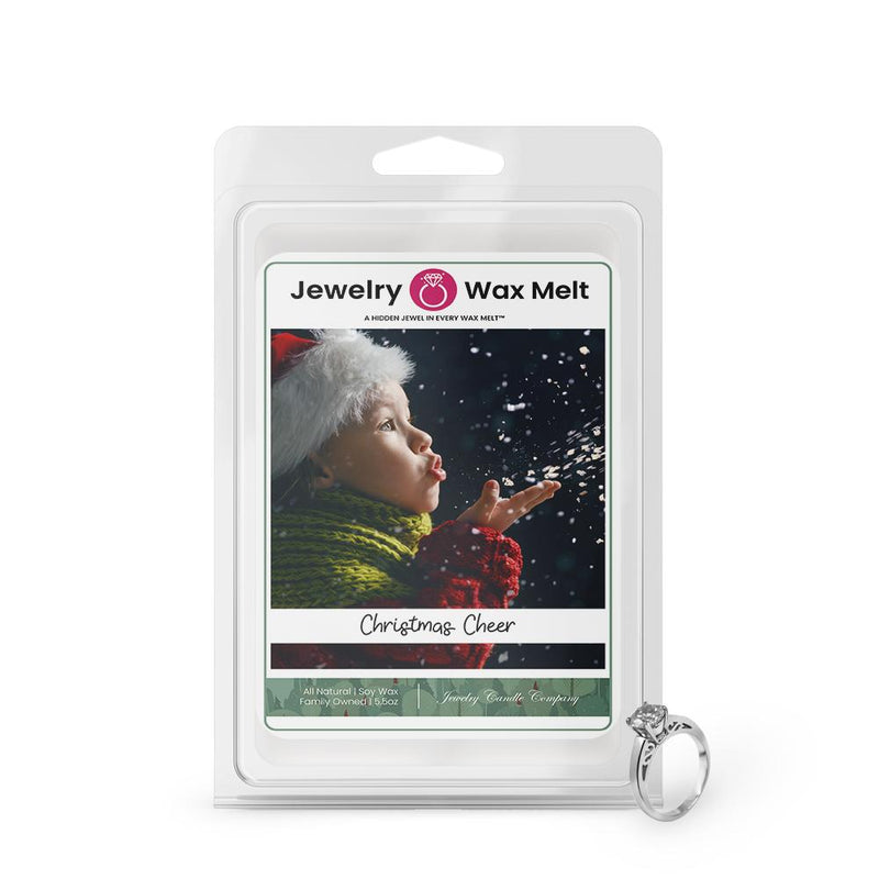 Christmas Cheer Jewelry Wax Melt
