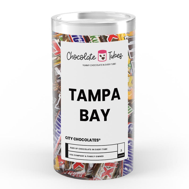 Tampa Bay City Chocolates