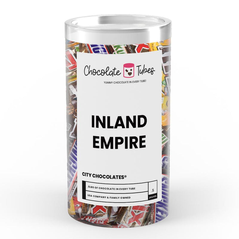 Inland Empire City Chocolates