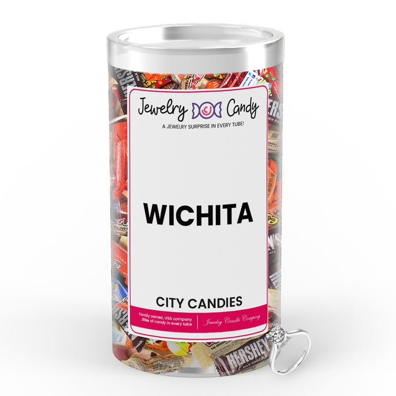 Wichita City Jewelry Candies