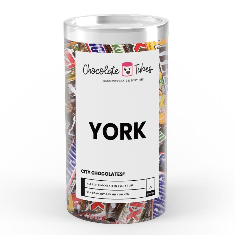 York City Chocolates