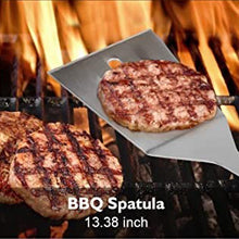 Load image into Gallery viewer, BBQ 7 Piece Set