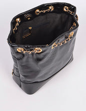 Load image into Gallery viewer, Snake skin Money Bag Totes