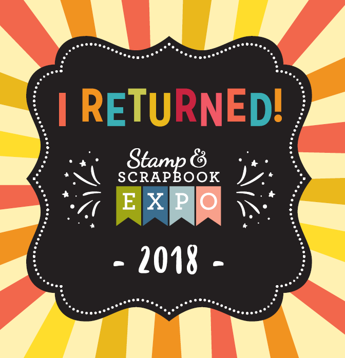 "Collectible 2"" - ""I Returned"" Button"