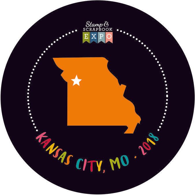 "Collectible 2"" - Kansas City, Missouri Button"
