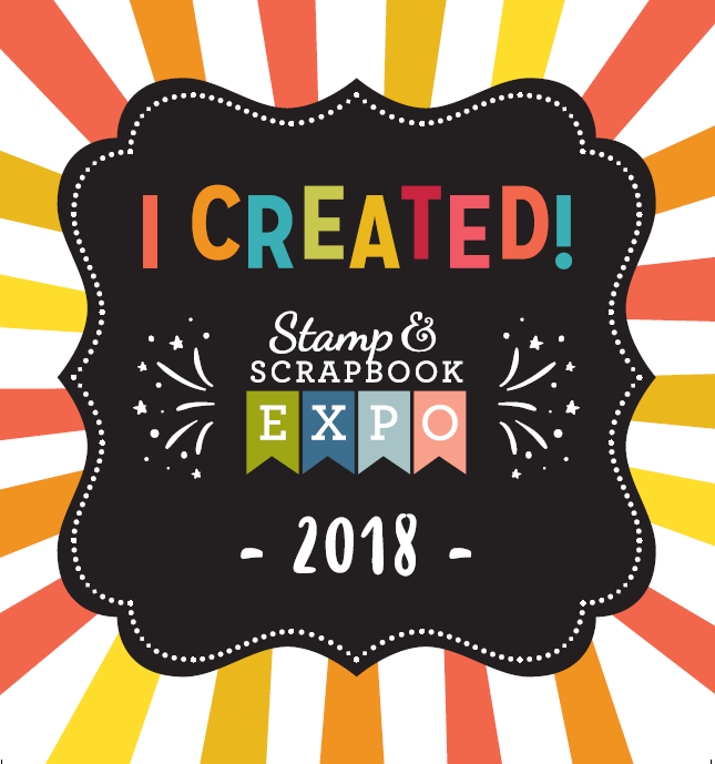 "Collectible 2"" - ""I Created"" Button"