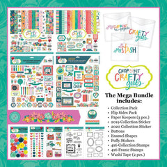 Crafty Girls Mega Bundle