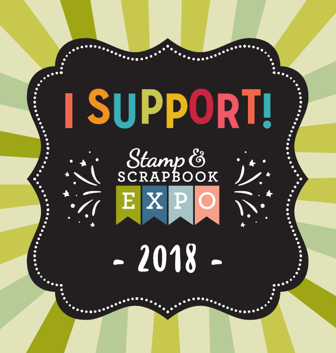 "Collectible 2"" - ""I Support"" Button"