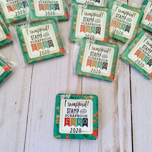 Card Swap - 30 Cards - Stamp AnnieThing Kit #2
