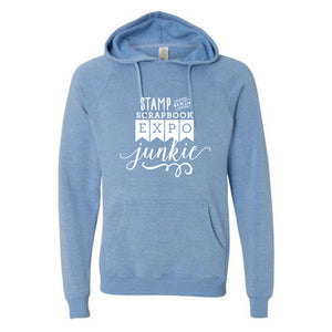 Sweatshirt - SSBE Junkie - Fleece