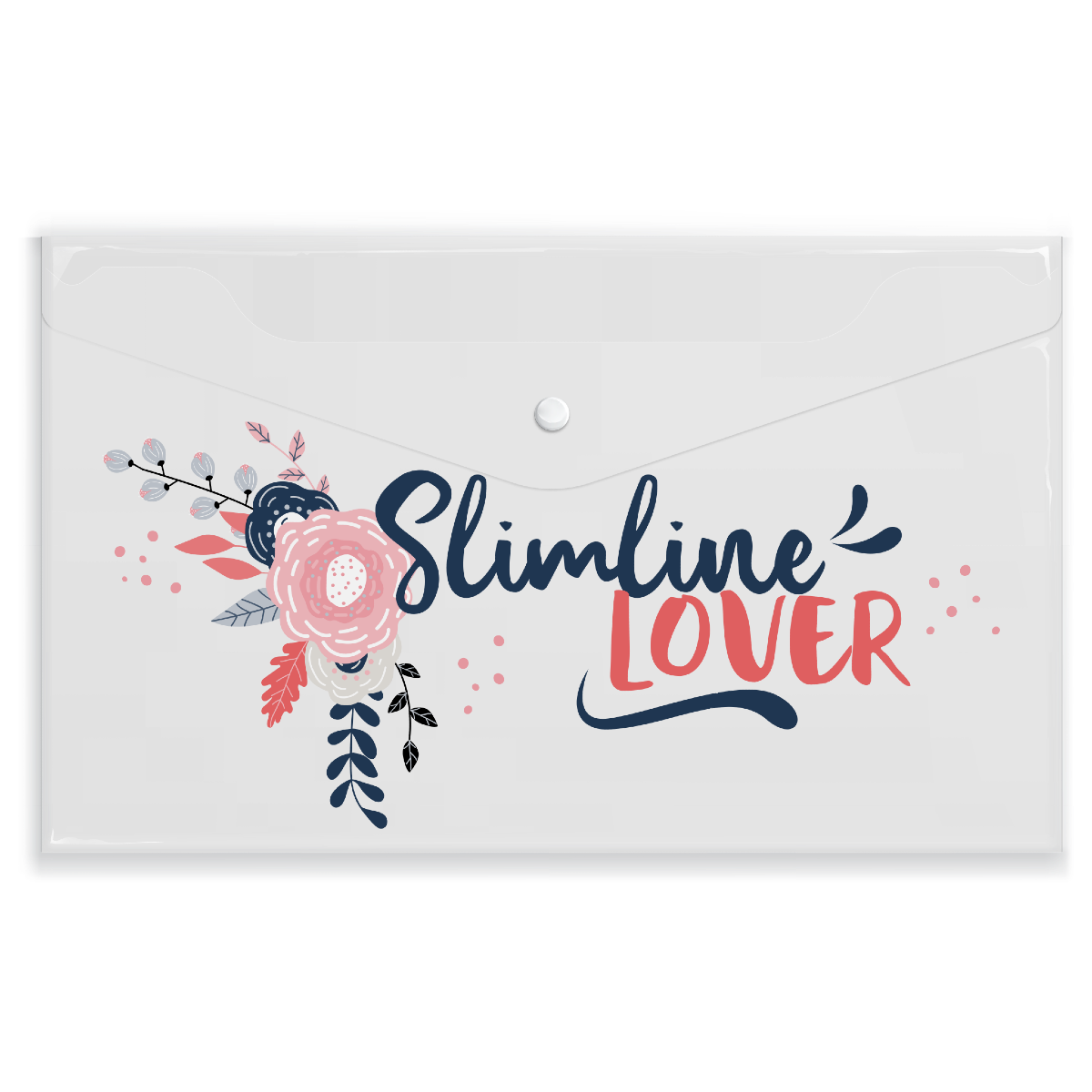 Slimline Lover Paper Keeper