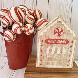 The Chalkin' Chic Gingerbread House Project Kit