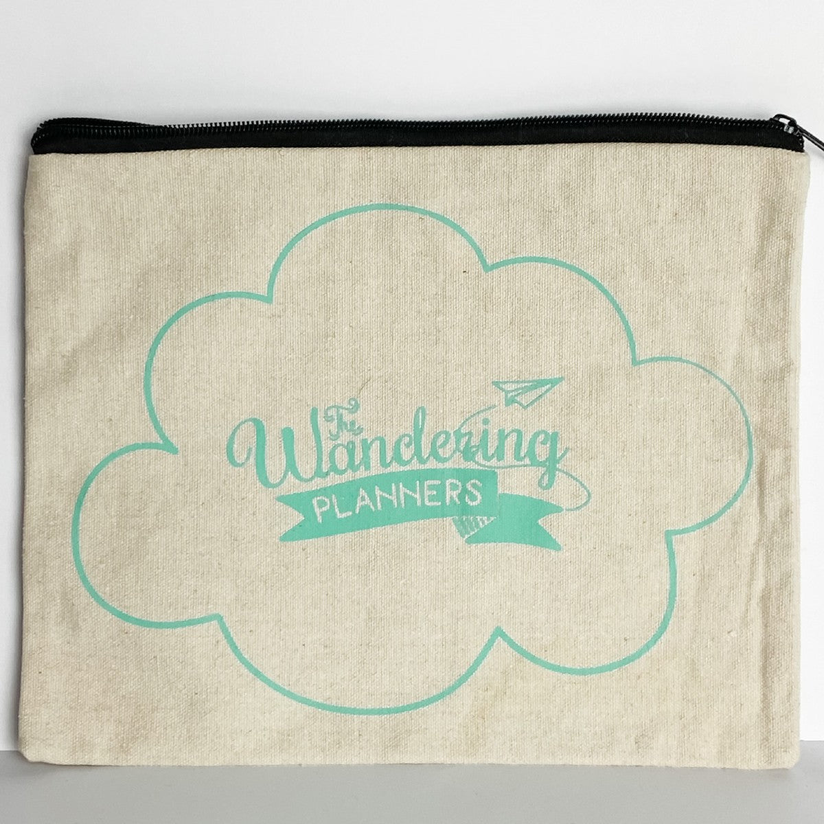 Collector Canvas Bag - Wandering Planners
