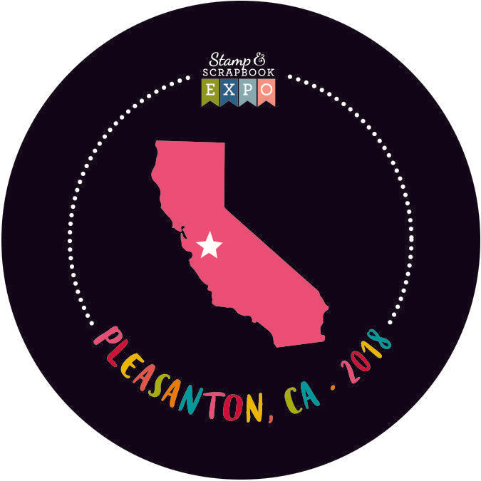 "Collectible 2"" - Pleasanton, California Button"