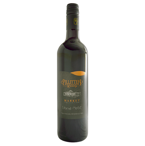 Pillittari Market Collection Cabernet Merlot