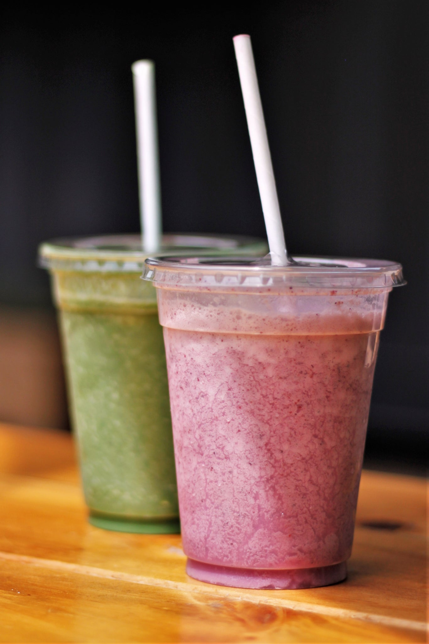 Smoothies (individual)