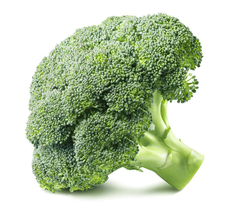 broccoli, raw (1 lb)