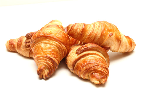 butter croissants (pack of 4)