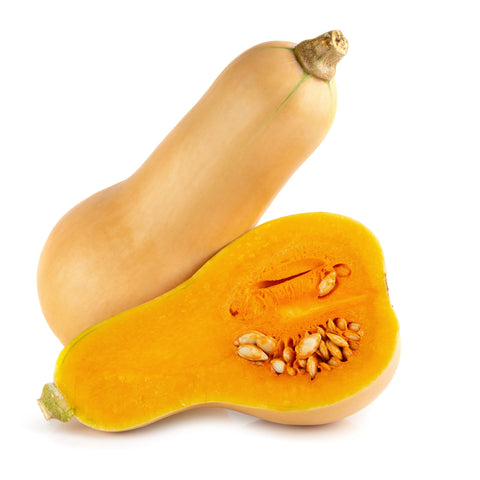 butternut squash, raw (each)