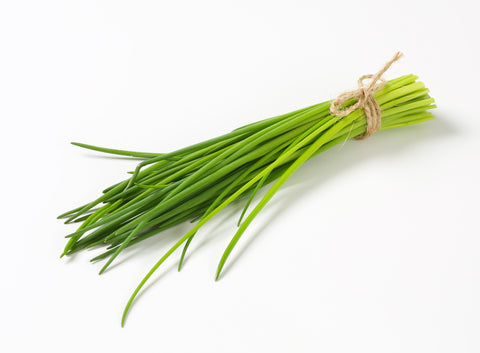 fresh chives (per bunch)