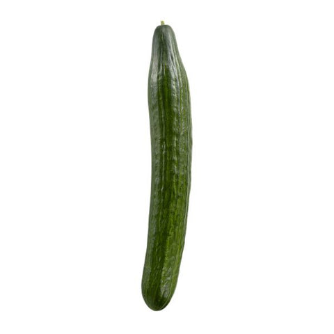 english cucumber (each)