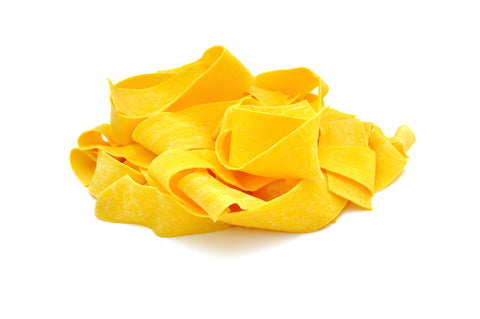 fresh pappardelle ricci, 500 grams (4 portions)