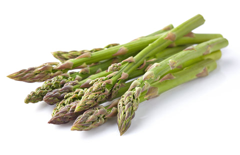 green asparagus, fresh (per bunch)