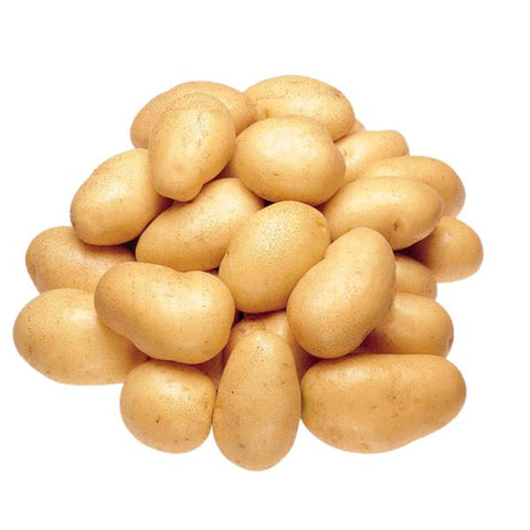 mini potatoes (1 lb)