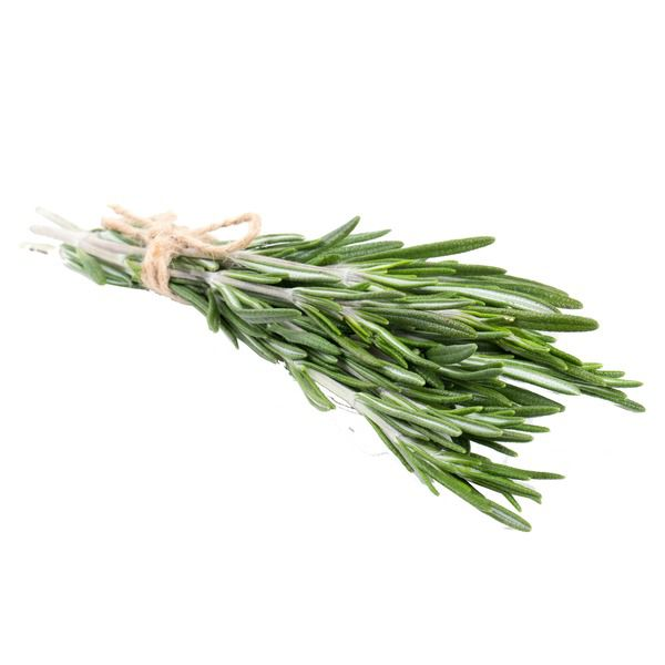 fresh rosemary (per bunch)