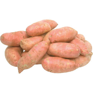 sweet potatoes, raw (1 lb bag)