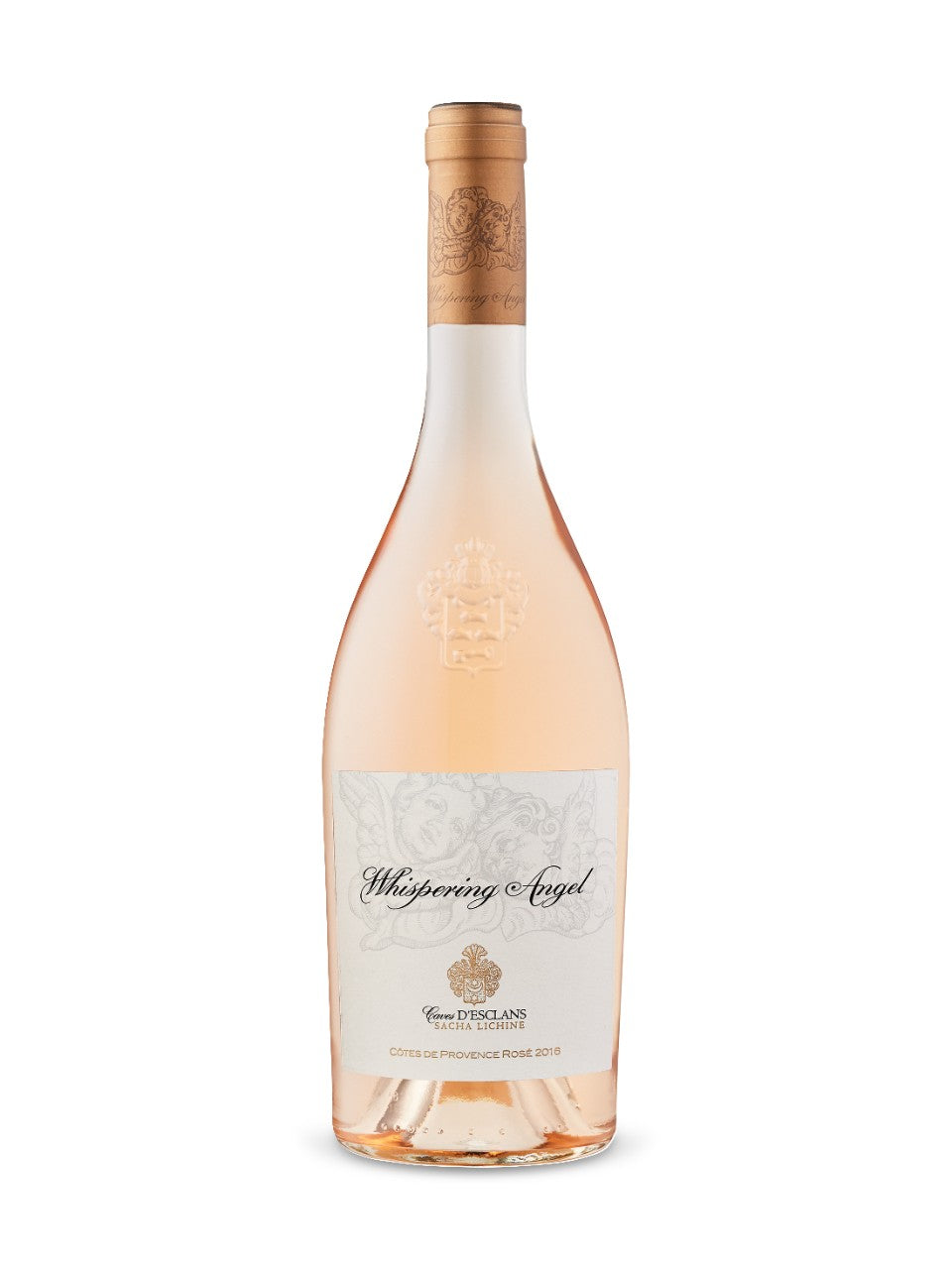 Caves d'Esclans Whispering Angel Rosé