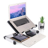 Ergonomic Laptop Stand Lap Desk - HQ Essentials