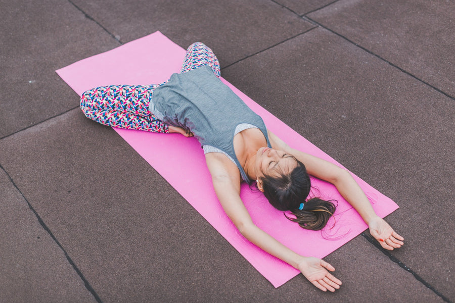 Best Uses of Designer Yoga Mats for New Owners