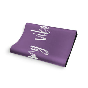 folded Better than vibe non-slip yoga mat