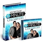 Jon Sinn – Secrets Of 5 Minute Chemistry