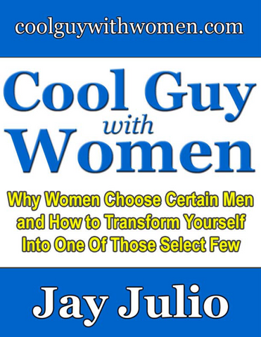 Jay Julio – Cool Guy with Women