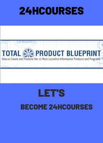 Brendon Burchard – Total Product Blueprint 2.0