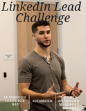 Jimmy Coleman – LinkedIn Lead Challenge - Social Media Marketing - Full Course