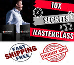 Russel Brunson 10x Secrets 2018 Internet Marketing Sales Video Training Course